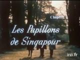 André Malraux - La légende du siècle: Chapitre II. Les Papillons de Singapour [1972]