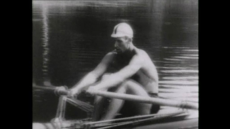 USSR Rowers