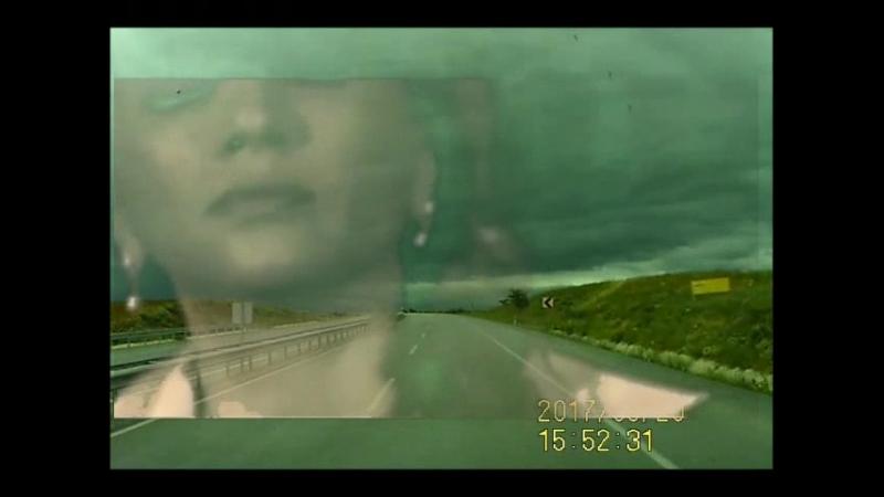 Gönül dağı yağmur boran olurken Elnara Abdullayeva