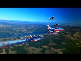 Modern Talking style 80s. Magic Fly Love - Airliner race Jet Маn extreme Babe crazy mix