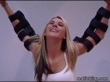 RealTickling - Cassandra Tickled 1 - Reemah Dane