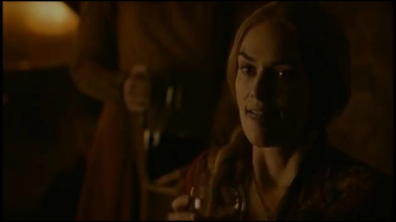 Cersei Lannister - Gods and Monsters