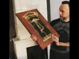 Nergal presents Messe Noire LP