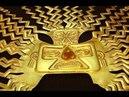 ЗОЛОТО.Ученые расшифровали золотую пластину Инков и пришли в отчаяние.Тайны Чапман
