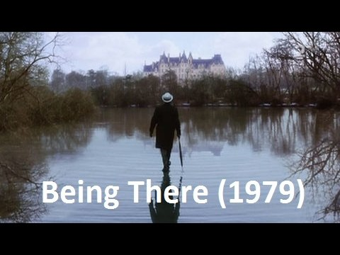 Being There (1979) - Peter Sellers, Shirley MacLaine