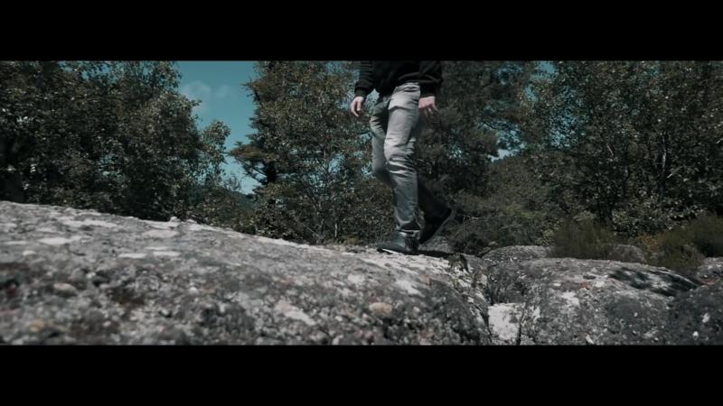 Davodka - Fusée De Détresse [CLIP OFFICIEL HD] AccuséDeRéflexio