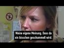 Tafel Nürnberg Sü konfrontieren Leiterin mit fragwürdiger Szene