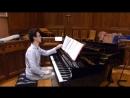 Проверка миграции • The Elder Scrolls IV: Oblivion ~ Concert for Solo Piano ~ Part One