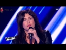 The Voice France - Pull Marine