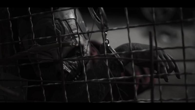Zombiez - Ruf Die 110 (2018)