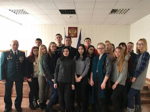 «Студенческий десант» высадился в Усть-Илимске