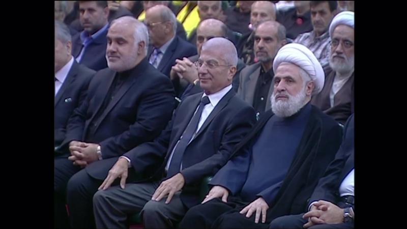 L'Arabie saoudite a demandé à Israël de frapper le Liban : Nasrallah