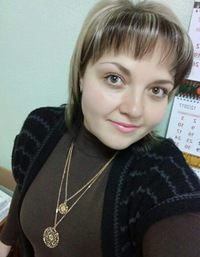 Екатерина Кадук
