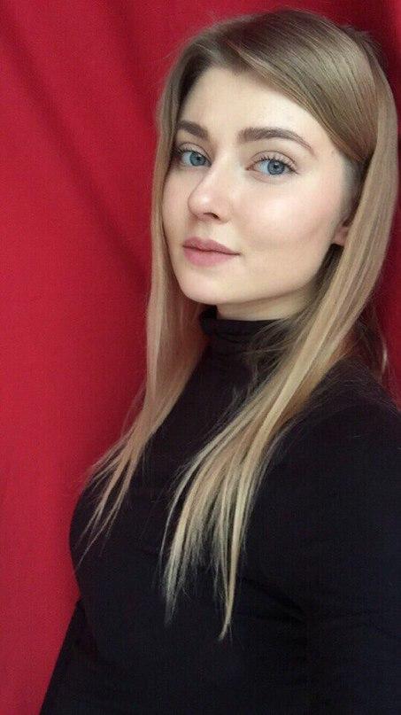 Вероника Шмидт   Красноярск