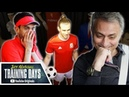 Disastrous Driving with Mourinho Waxworks Prank with Bale | Jack Whitehall: Training Days