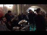 Джаз на Таганской