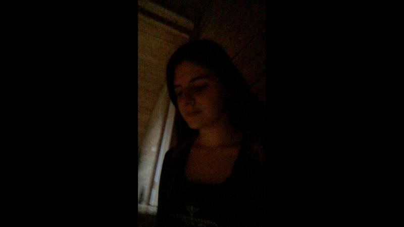 Anna Abramyan — Live