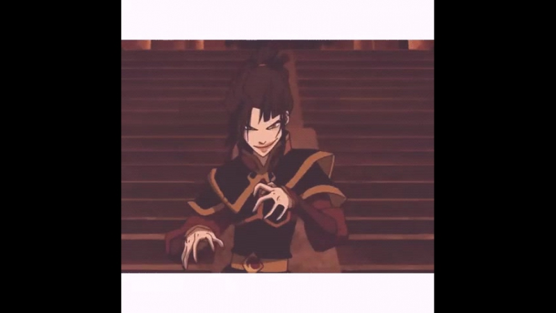 Azula — Avatar The legend of Aang — anime vine