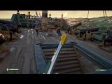 Sea of Thieves - Triple Sword Kill