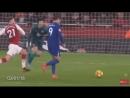 Арсенал - Челси : Альваро Мората (2)