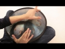 RAV Vast drum training lesson 6 by Pasha Aeon