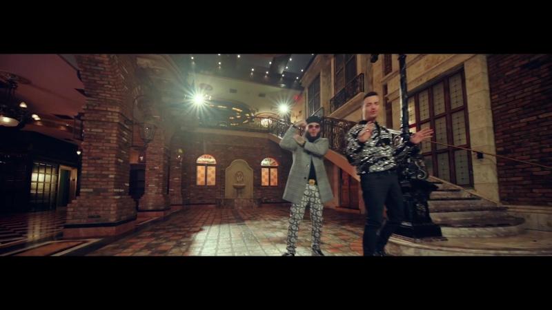 Victor Manuelle Feat Farruko Amarte Duro Videoclip Oficial