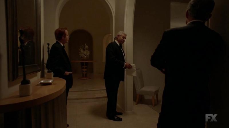 Американская история преступлений / The Assassination of Gianni: American Crime / 2 сезон 7 серия [KinoGolos]