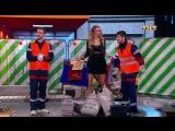 Comedy Woman, 8 сезон, 7 выпуск (Эфир 08.12.2017) HD 1080р