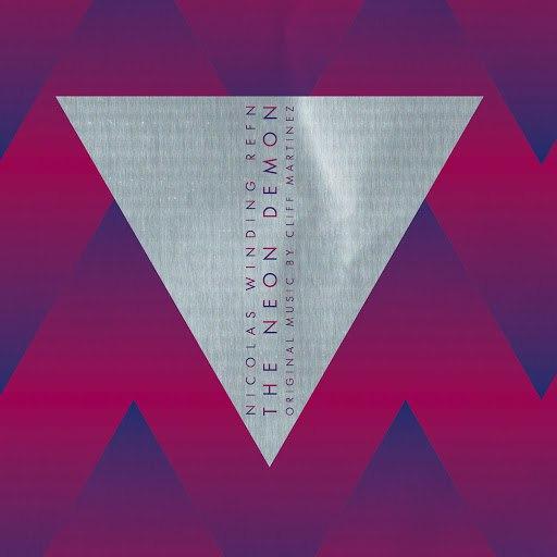 Cliff Martinez альбом The Neon Demon (Bande originale du film)