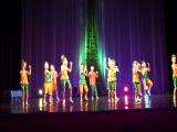 ДК Город, танец