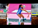 Best Volleyball Vines of March 2018. WEEK 2.