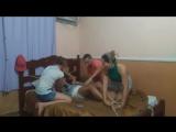 Desafio Tortura das Cócegas (Natasha Matias)