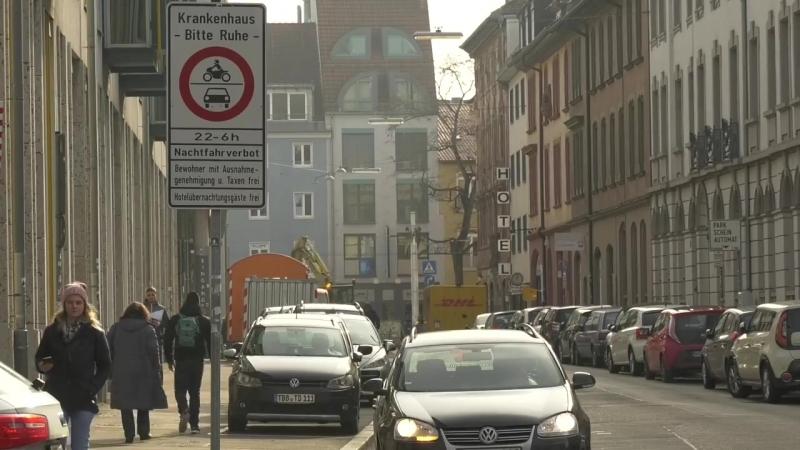 Der Kryptovandale von Würzburg schlägt zu