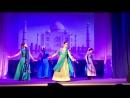 Индийский танец №8