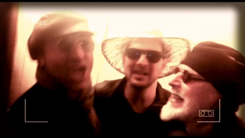 Как же сделать, чтоб жизнь стала лучше Бомж Трио. Bomj Trio.