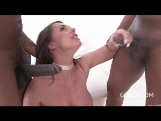 Sexy Susi (Sexy back to Gonzo for DP & DAP with three monster cocks SZ1968)[2018, Interracial, DP, Big tits, Gangbang, 720p]