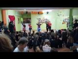 Восточные танцы!