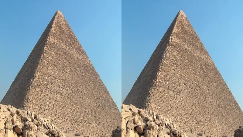Египет в 3D / Egypt (2013) (документальный)