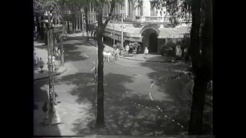 Film - Saigon 1940-1945