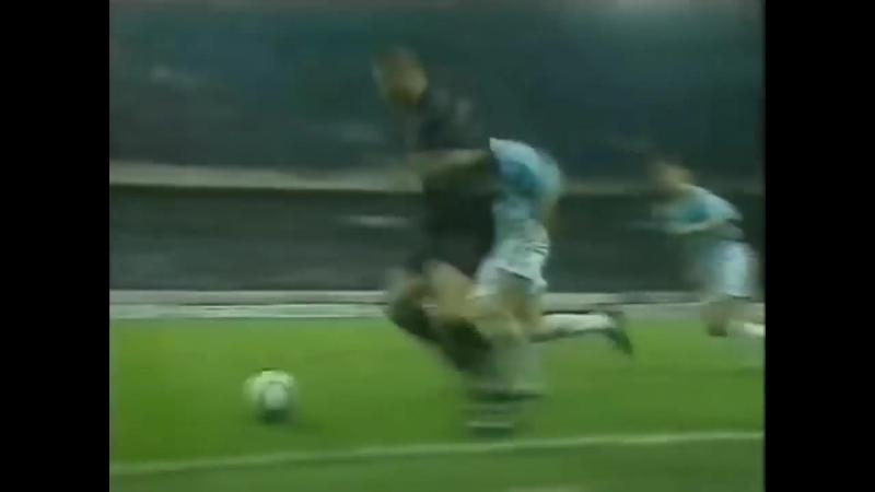 Ronaldo elastico vs. Lazio