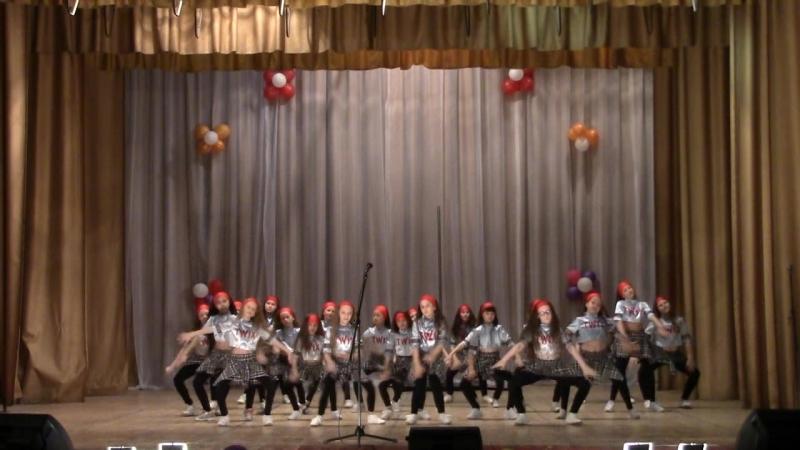 9. TWIX - Танцевальная волна