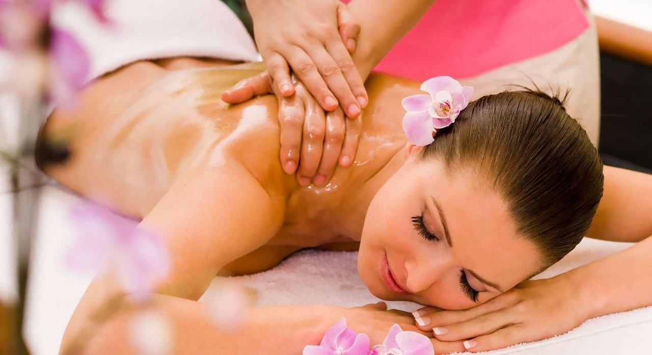 Польза медового массажа для здоровья и красоты