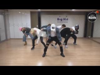 [v-s.mobi]То, чего вы не замечали в '뱁새' Dance Practice (흥 ver.) - BTS (방탄소년단).mp4