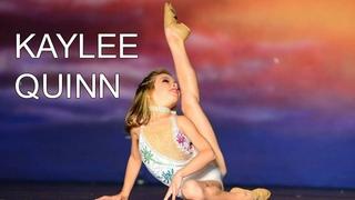 Kaylee Quinn Dance evolution