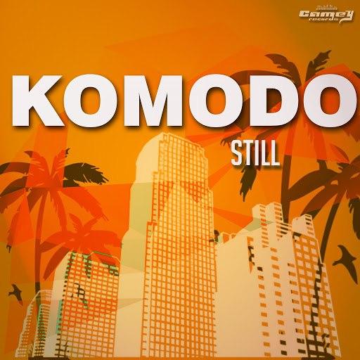 Komodo альбом Still