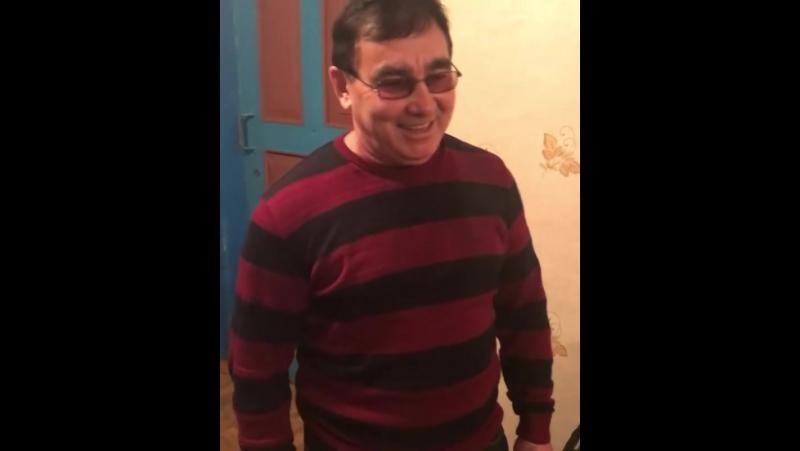 Рафиль Фәтхетдинов(Салават Зәкиечнең энесе)