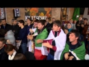 Вечер бокса с участием чеченских боксеров В 22 30 на прямая трансляция из Киева