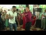 танцевальный батл на свадьбе Петра и Дианы