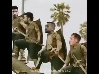 Барселона-Реал Мадрид