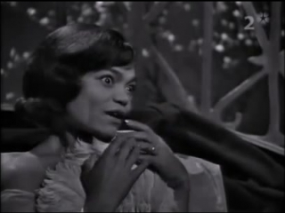 Eartha Kitt - Just An Old Fashioned Girl